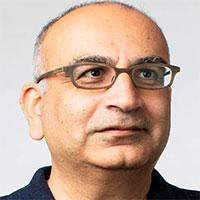 Dr Anil Bhushan
