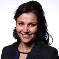Dr Amélie Bonnefond