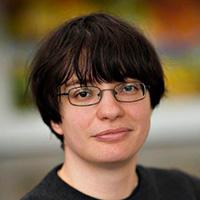 Dr Simona Chera