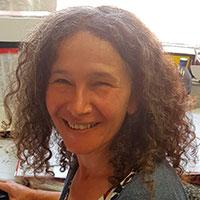 Dr Agnès Klochendler