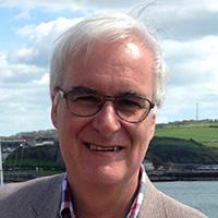 Prof. Noel Morgan