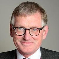 Prof. Patrik Rorsman