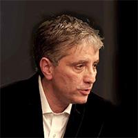 Dr Raphaël Scharfmann
